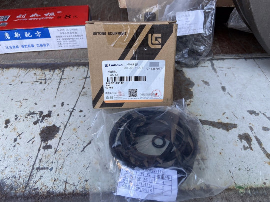 Ремкомплект тормозного суппорта SP173147 LIUGONG