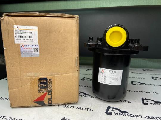 Корпус фильтра КПП SDLG 4110000507 QF60M33G-1