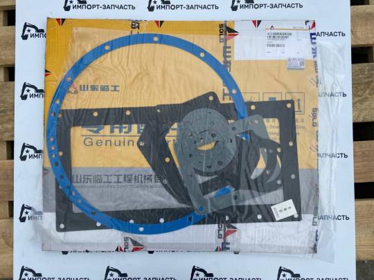 Ремкомплект прокладок КПП 411000038326