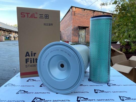 Фильтр воздушный ST40611AB STAL