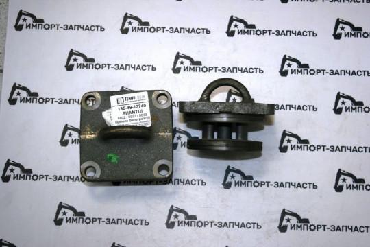 Крышка фильтра КПП 195-49-13740 SD22 SHANTUI