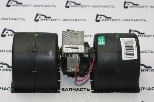 Моторчик печки D2850-50000 SHANTUI SD16