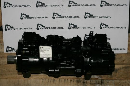 Насос гидравлики 256U2-70201 TCM SSL711