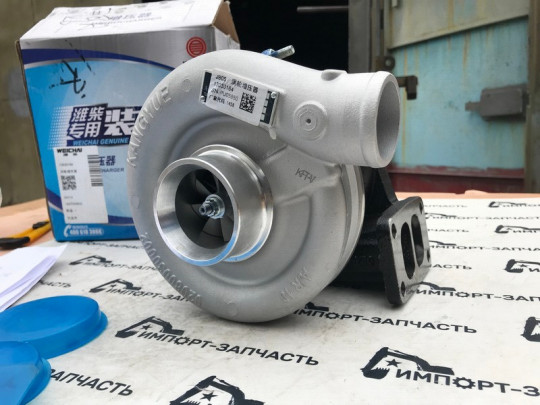 Турбина 13030164 J80S Weichai WP6 ORIGINAL
