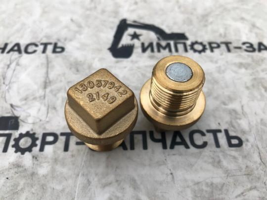 Пробка поддона магнитная 13057942 WP6G ORIGINAL