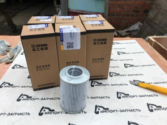Фильтр КПП 860125403 XCMG ZL50GV, ZL30GV ORIGINAL