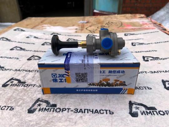 Клапан стояночного тормоза 800901151 QZ50-3526001 XCMG