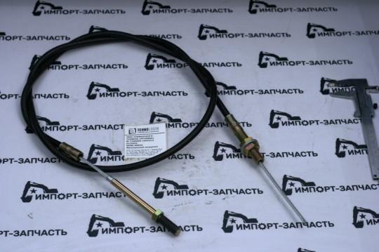 Трос ручника 77A0004 XGMA XG932