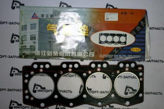 Прокладка ГБЦ Xinchai 485BPG NA485B-01004