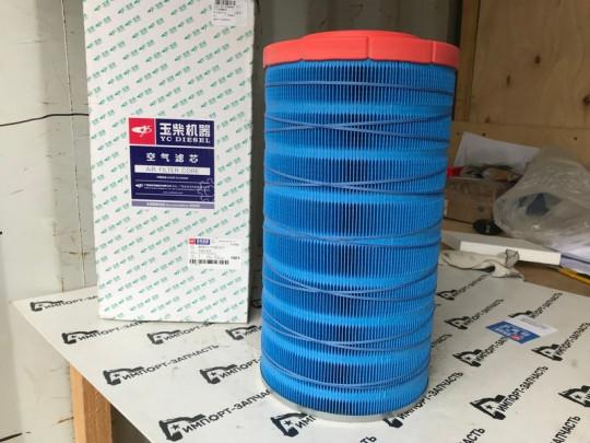 Воздушный фильтр XCMG LW300F 860112802 KW2036