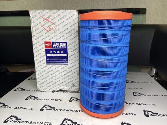 Воздушный фильтр D7327-1109101 YUCHAI LW180K