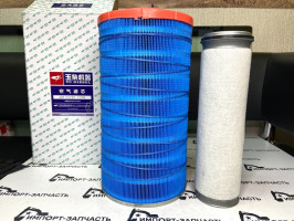 Воздушный фильтр B7617-1109101 KW2036 ORIGINAL
