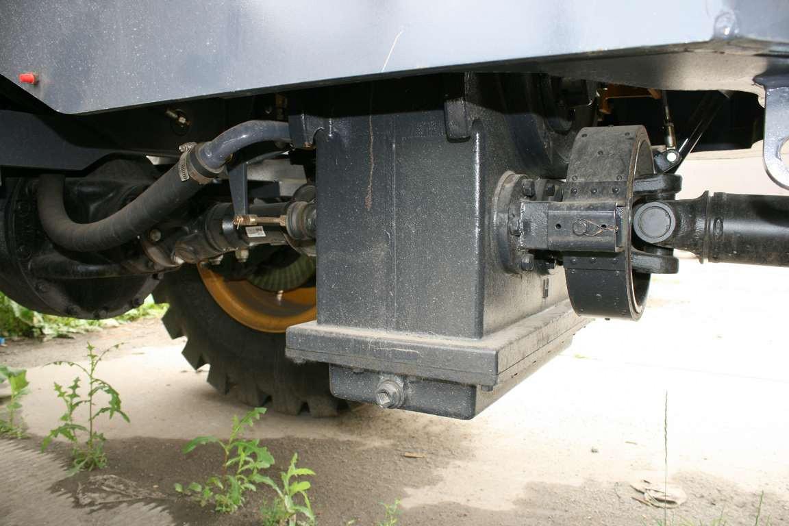 Фронтальный погрузчик XCMG LW300FN (ZL30FV)