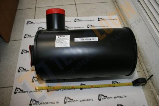 Глушитель двигателя CLG835 13023005 SP121315