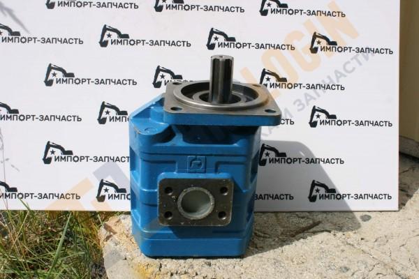 Насос гидравлический CBGJ2100 6 шлицов 32мм вал