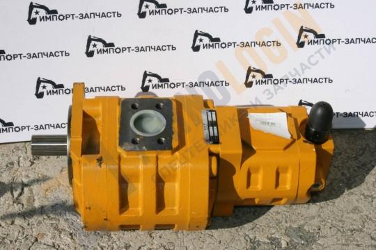 Насос гидравлический сдвоенный CBGJ3100/1010 4120001058