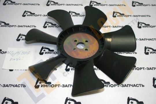 Вентилятор двигателя 490B-41100 NC485BPG/A490BPG