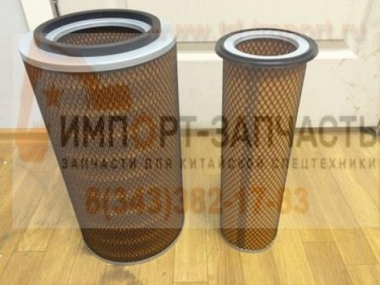 Воздушный фильтр CDM833 KW2139