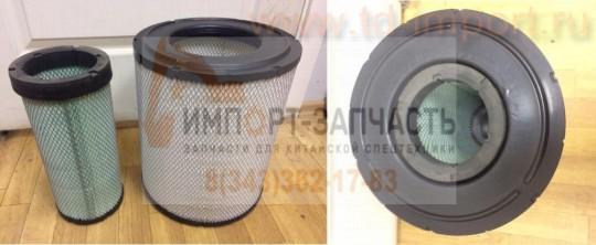 Воздушный фильтр SC9D220G2B1