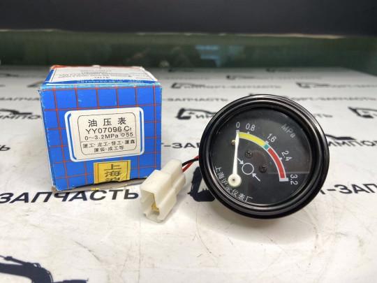 Указатель давления масла КПП YT202 CDM833