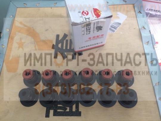 Колпачок маслосъемный D9-220 LW500F