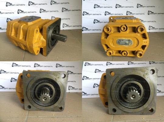Насос рулевого управления XGMA XG935H 11C0583 CBGJ2050A