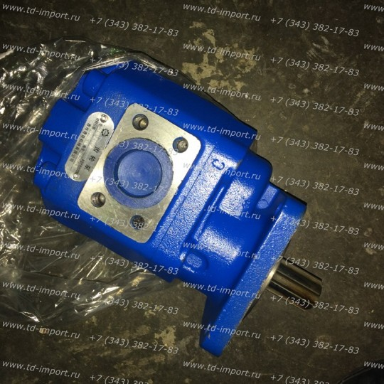 Насос гидравлический 11C0020 XGMA 953